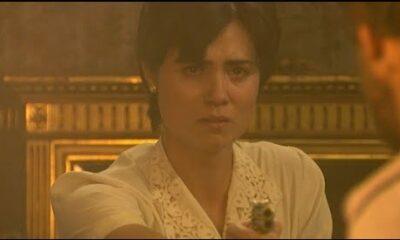 Il Segreto, anticipazioni: Fernando viene ucciso da Maria ed esce di scena