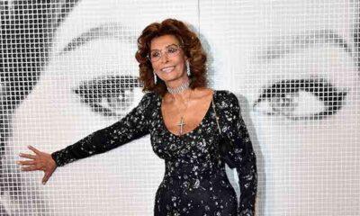 Novità Netflix Sophia Loren