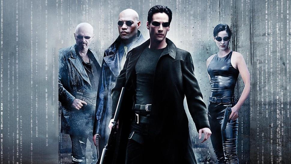 Matrix 4
