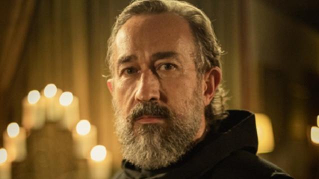 Una Vita - Padre Bartolomé smaschera Espineira?