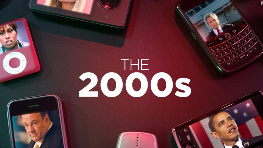 The 2000s - Tom Hanks