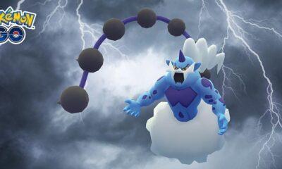 pokémon go raid thundurus