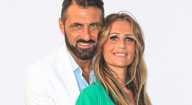 Grande Fratello Vip - La Valente contro Sossio Aruta: 'Sei un down'