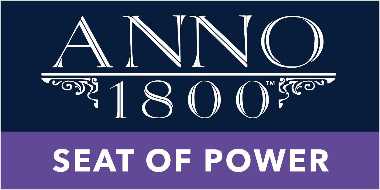 anno 1800 sede del potere