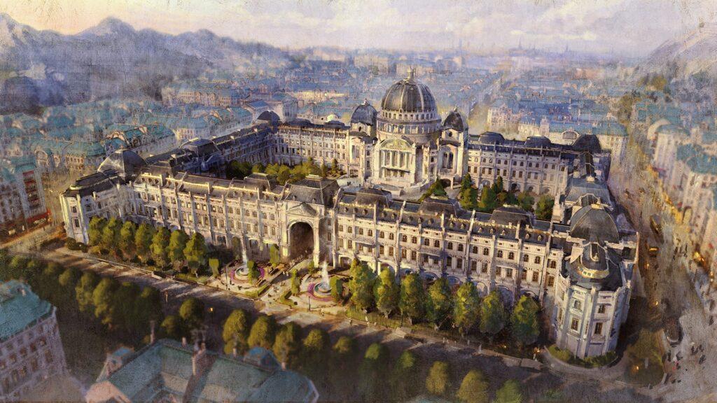 anno 1800 palazzo
