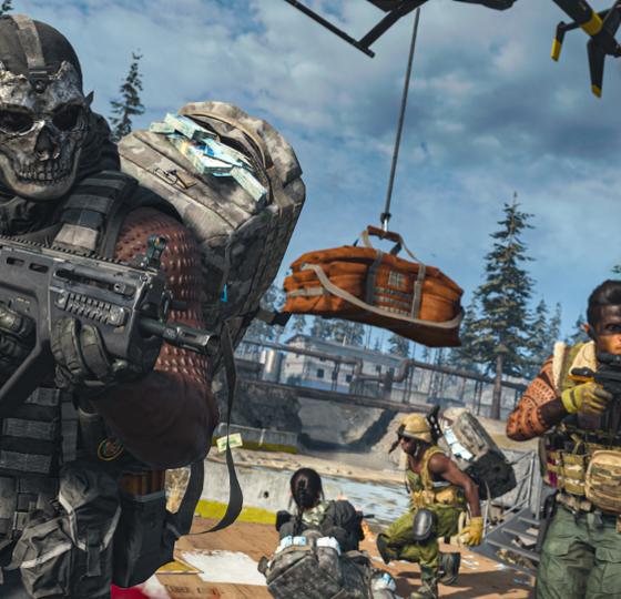 Come vincere su Call Of Duty: Warzone