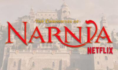 """""""Le Cronache di Narnia"""" su Netflix"""