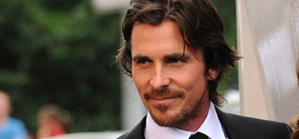 Christian Bale, Marvel, Thor 4, Gogo Magazine