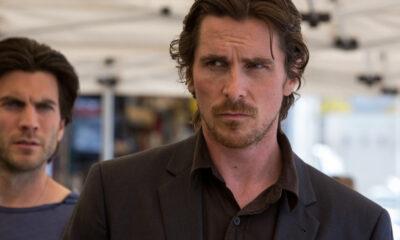 Christian Bale, Thor Love and Thunder, Marvel, Gogo Magazine