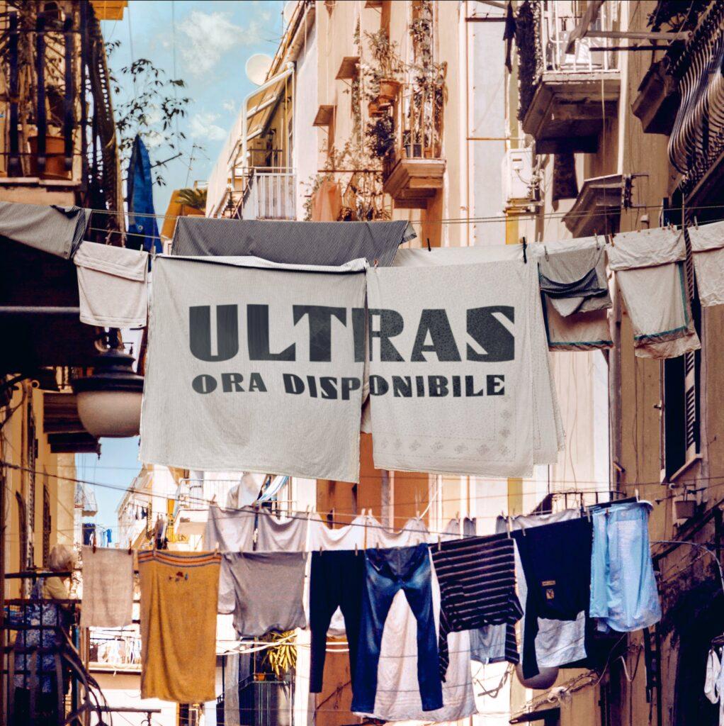 Novità Netflix - Ultras