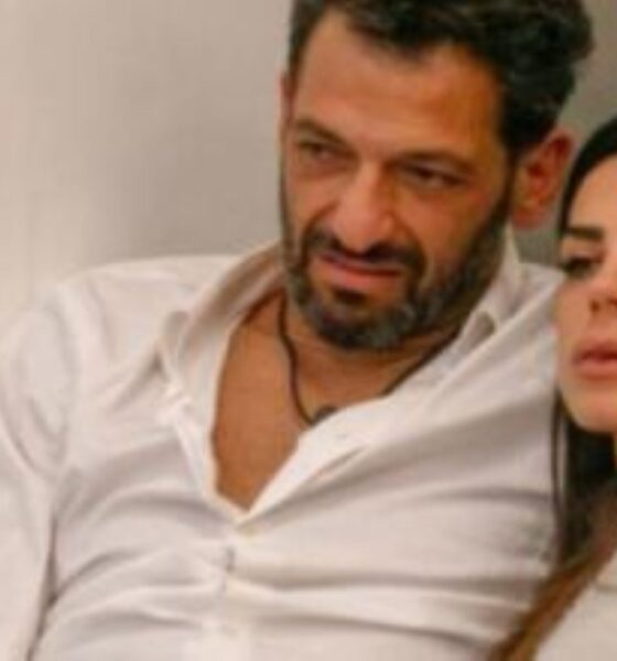 Serena Enardu e Pago in crisi dopo il Grande Fratello Vip? Il dubbio