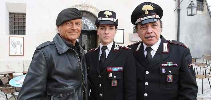 Don Matteo 13 confermata la nuova stagione con Terence Hill: l'annuncio