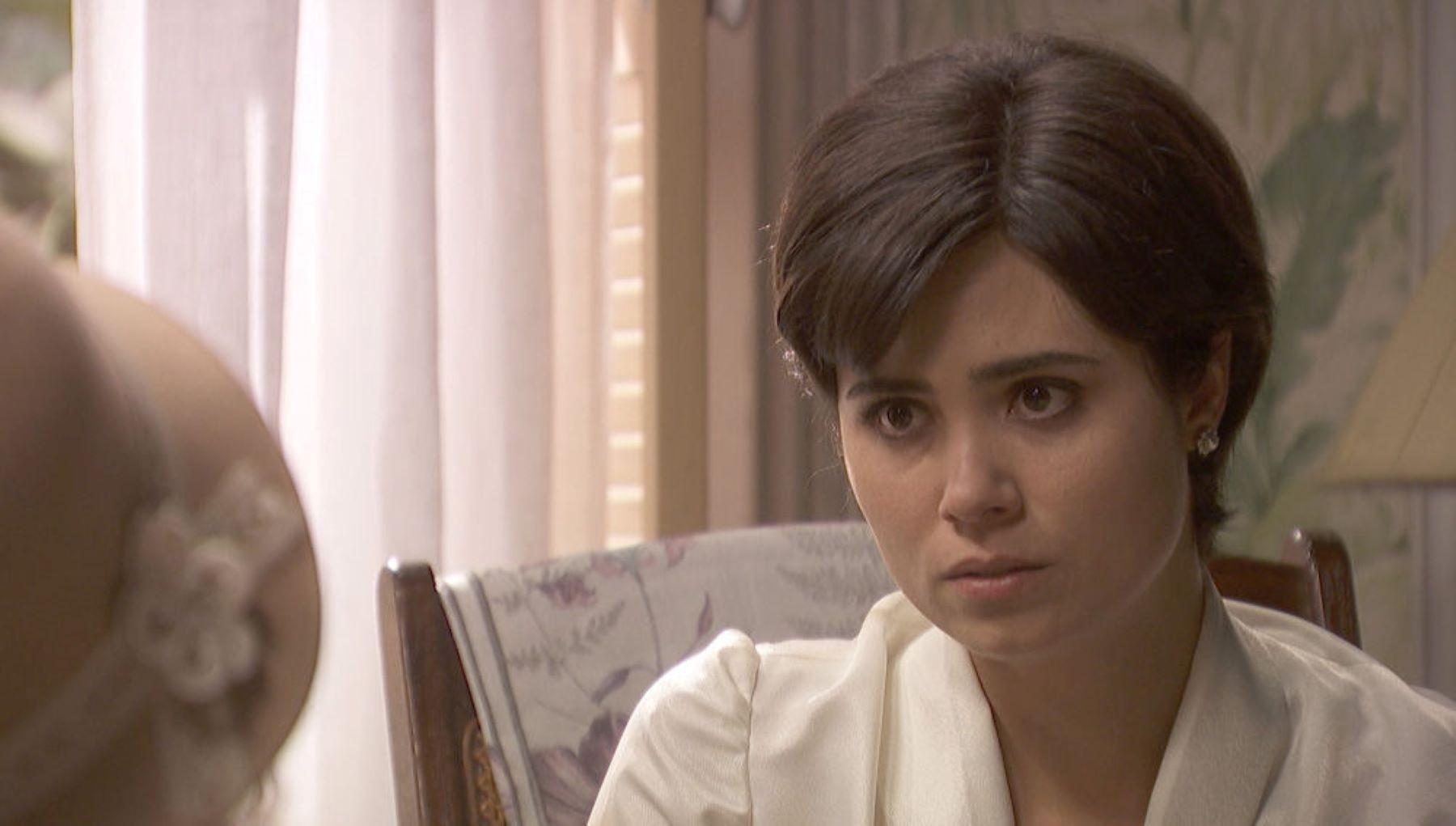 Il Segreto, trame 30 marzo - 4 aprile: Maria decide di lasciare Puente Viejo