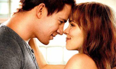 I migliori dieci film sull'amore