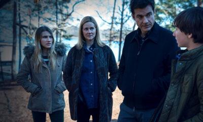 La famiglia Byrd in Ozark di Netflix, Gogo Magazine