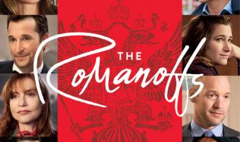 "Locandina ""The Romanoffs"""
