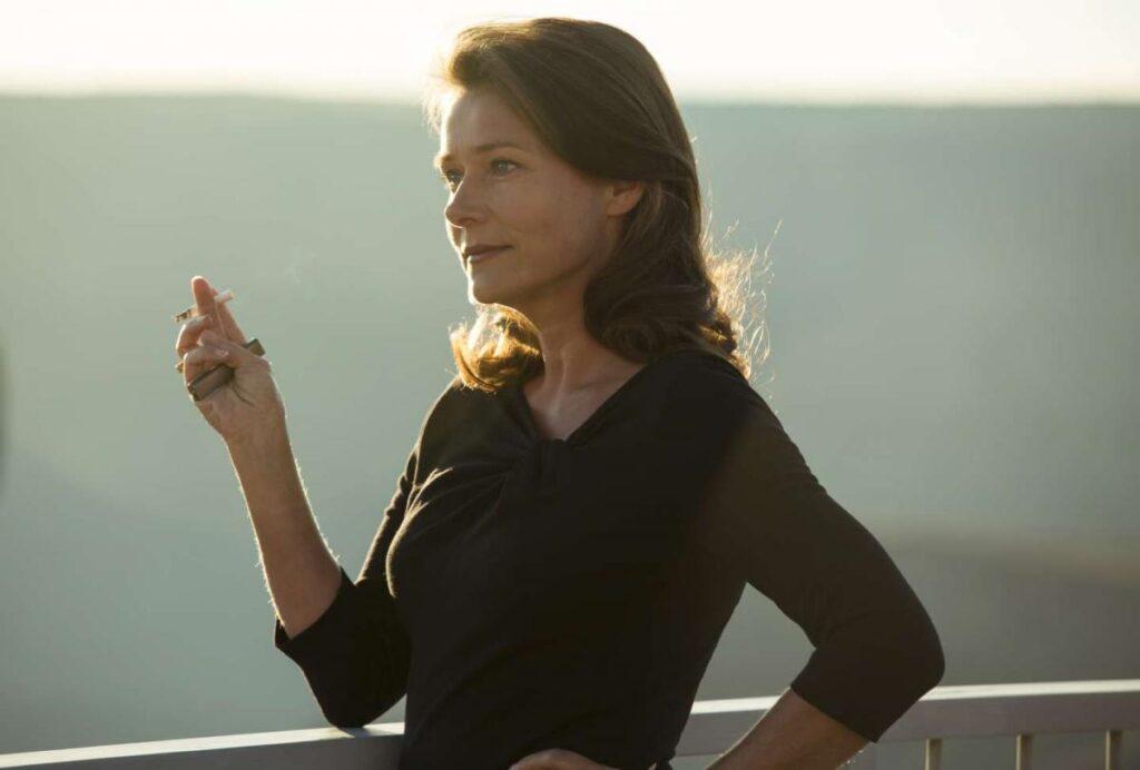 Sidse Babett Knudsen è Teresa Cullen in Westworld, Gogo Magazine