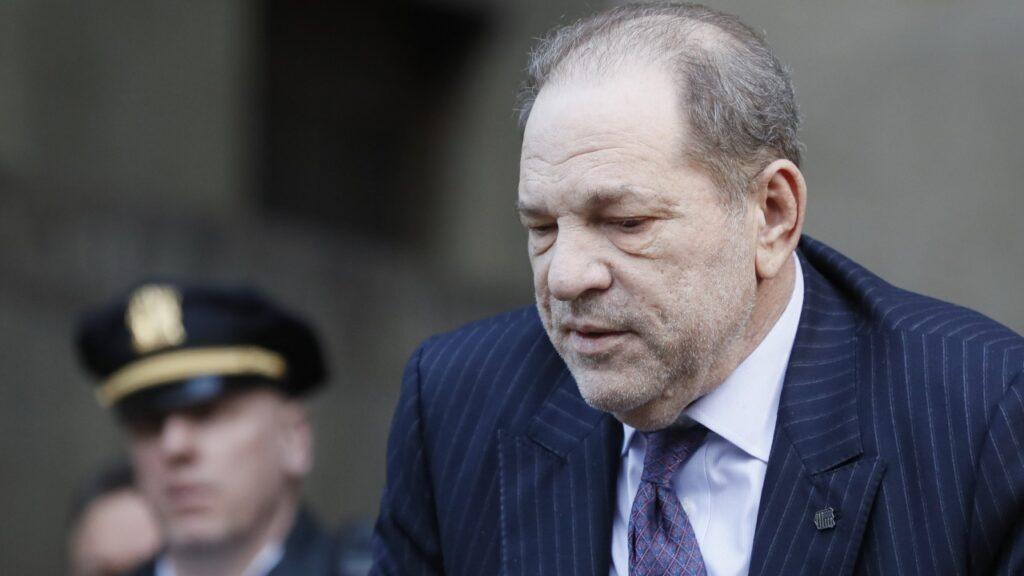Harvey Weinstein e lo scandalo di Hollywood, Gogo Magazine