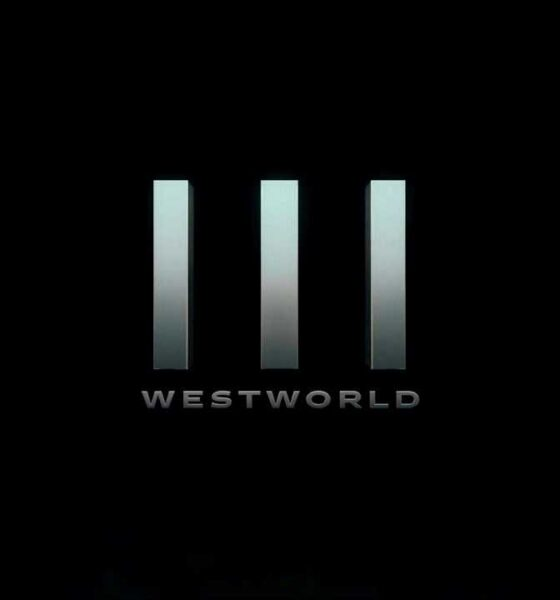 Westworld 3 logo, Gogo Magazine