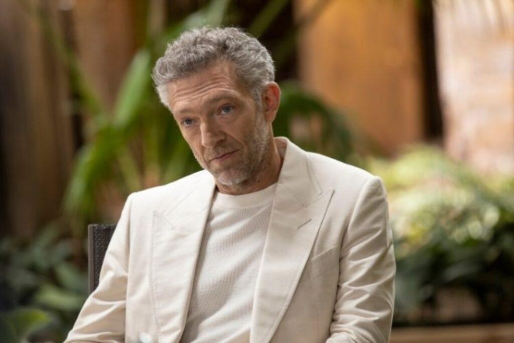 Vincent Cassel nella terza stagione di Westworld, Gogo Magazine