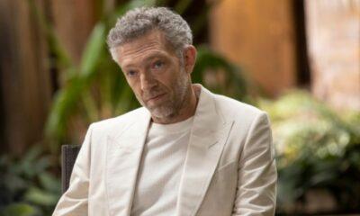 Vincent Cassel è Engerraun Serac nella terza stagione di Westworld, Gogo Magazine