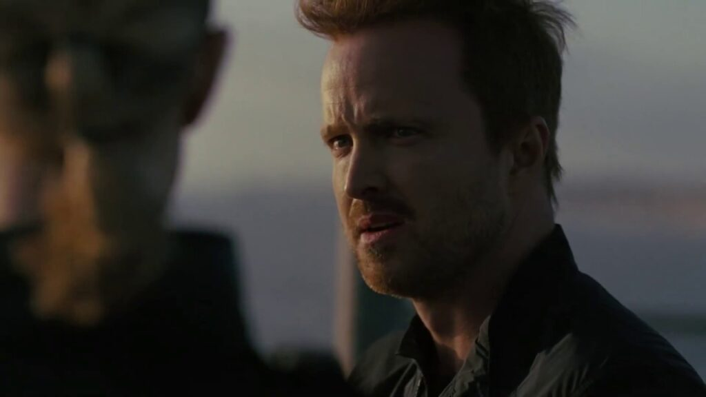 Aaron Paul è Caleb in Westworld 3x03, Gogo Magazine