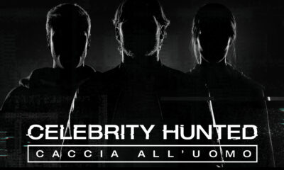 Celebrity Hunted - Caccia all'uomo