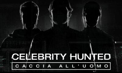 Celebrity Hunted - Caccia all'uomo