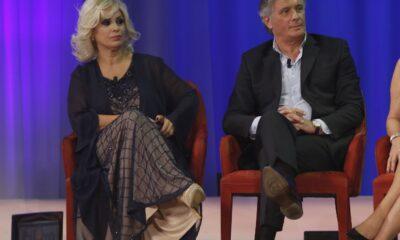 Uomini e Donne: Giorgio ha avuto un flirt con Tina? Parla il cavaliere