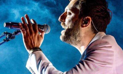 Cesare Cremonini compie 40 anni: dai Lùnapop alla carriera da solista