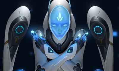 Echo, l'ultimo eroe in uscita su Overwatch