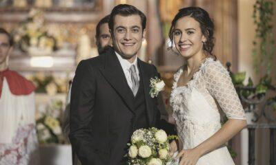 Il Segreto, trame 8-13 marzo: Lola e Prudencio sposi, Esther smascherata