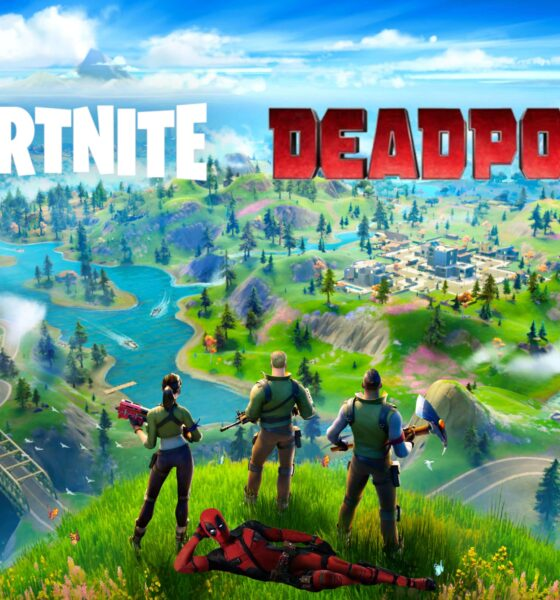 fortnite sfide deadpool
