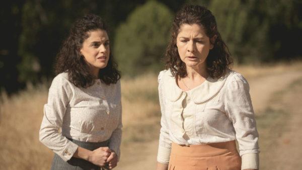 Il Segreto: Esther vuole ingannare Don Berengario