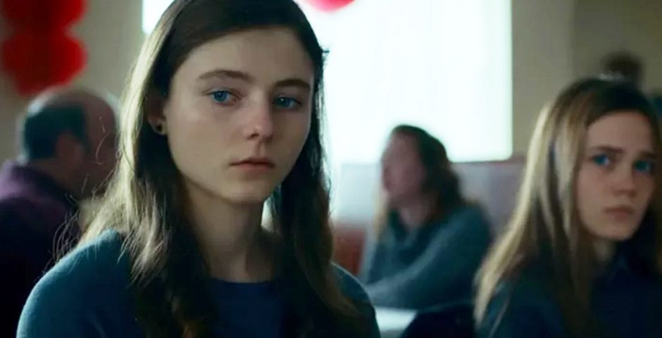 Novità Netflix - Lost Girls