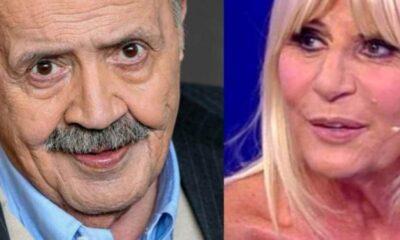 Gemma cacciata Uomini e Donne? Maurizio Costanzo la difende