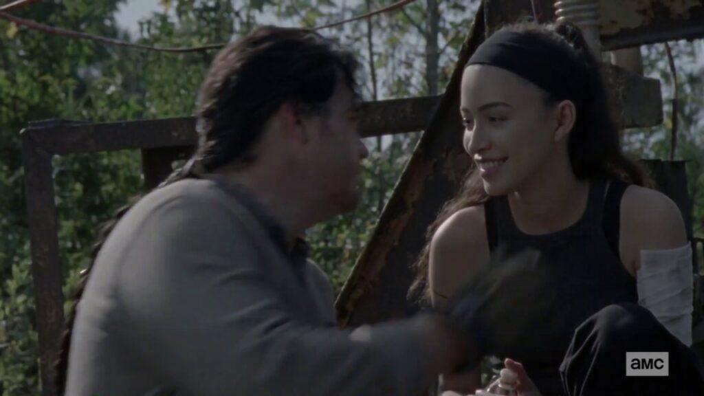Eugene e Rosita