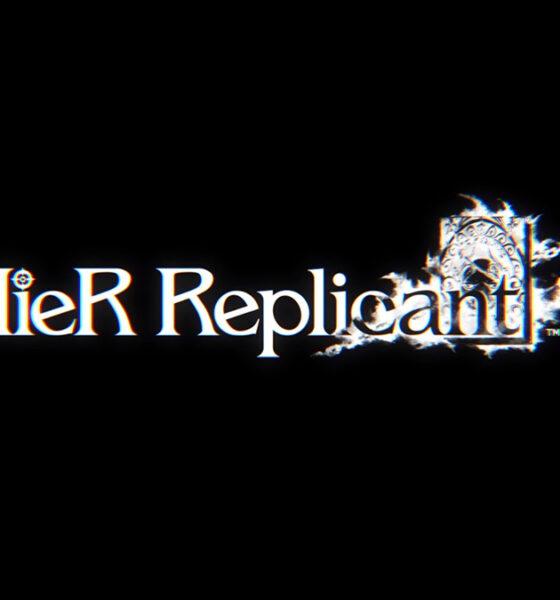 nier replicant