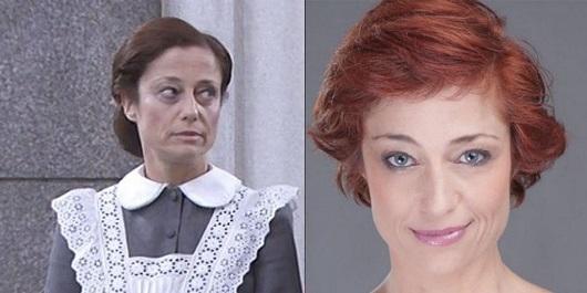 Maria Blanco alias Carmen di Una Vita ha il Coronavirus: l'annuncio