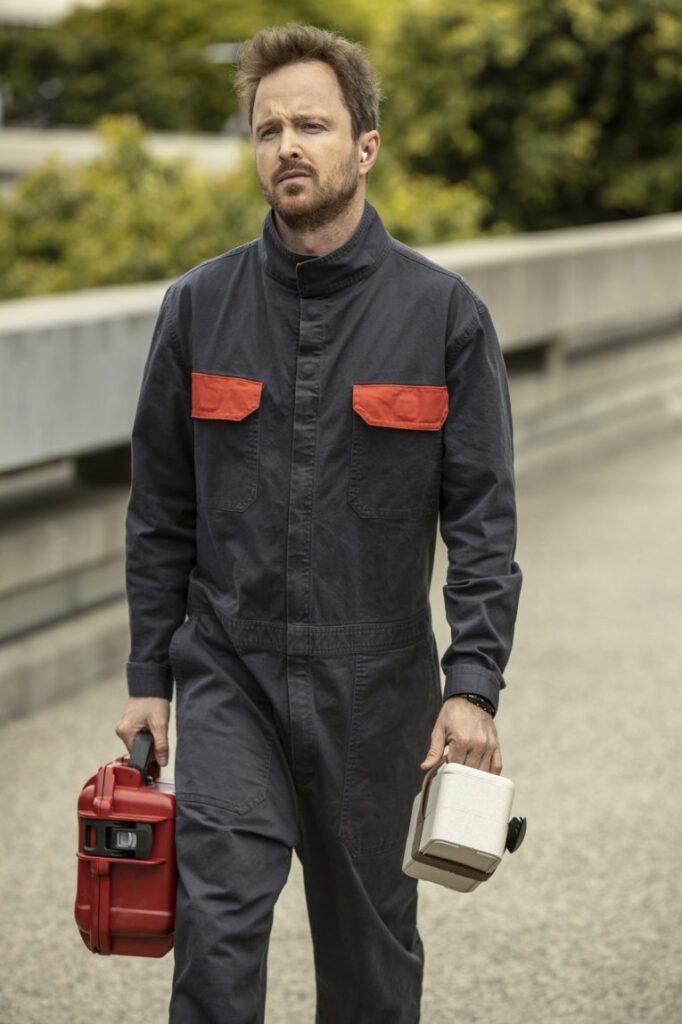 Aaron Paul nei nuovi episodi della serie HBO, Gogo Magazine