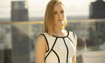 Rinnovo quarta stagione Evan Rachel Wood in Westworld, Gogo Magazine