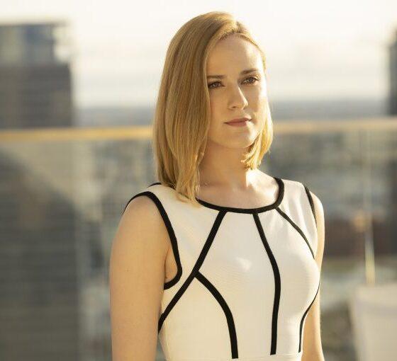 Rinnovo quarta stagione Evan Rachel Wood in Westworld, Gogo Magazine