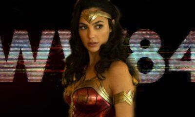 Wonder Woman data di uscita