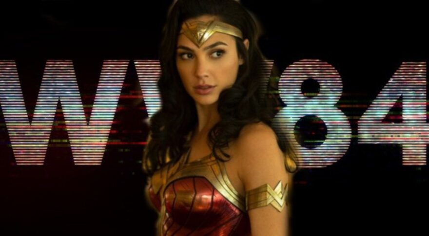 Wonder Woman data di uscita