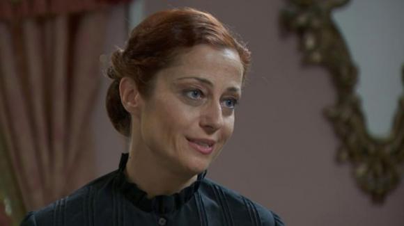 Una Vita: Carmen confessa di essersi innamorata di Ramon