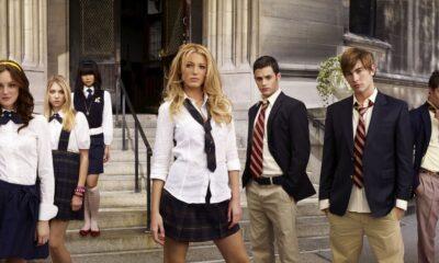 Reboot Gossip Girl, il cast originale