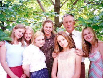 Il giardino delle vergini suicide 20 anni