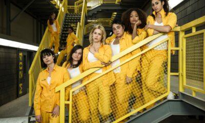Serie Tv Netflix - Vis a Vis