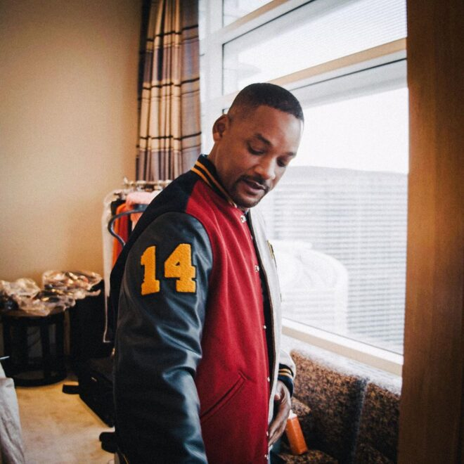 Will Smith - Will From Home
