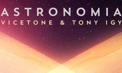 Astronomia di Vicetone e Tony Igy